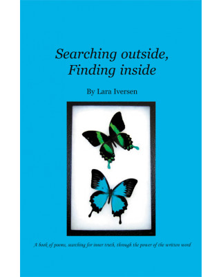 Searching outside, Finding inside