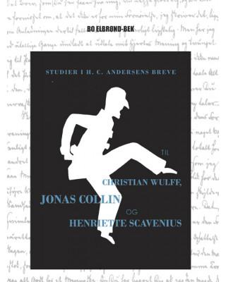 Studier i H.C. Andersens breve