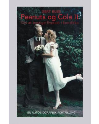 Peanuts og Cola II - ebog