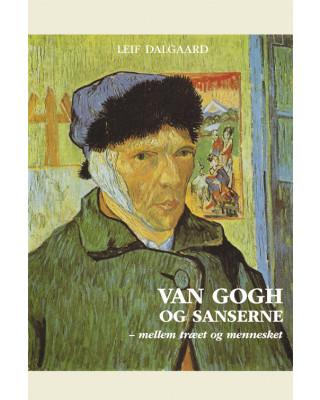 Van Gogh og sanserne - ebog
