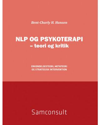 NLP og psykoterapi - teori og kritik