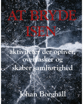 At bryde isen