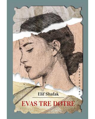 Evas tre døtre - Ebog