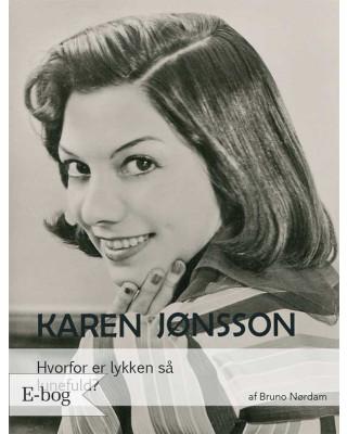 Karen Jønsson - ebog