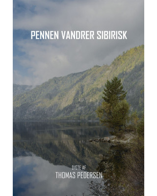 Pennen vandrer sibirisk