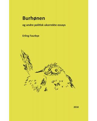 Burhønen - Ebog