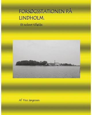 Forsøgsstationen på Lindholm - Ebog
