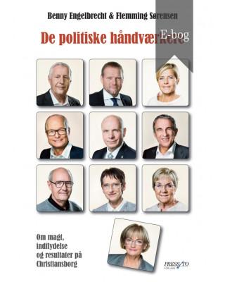 De politiske håndværkere - ebog