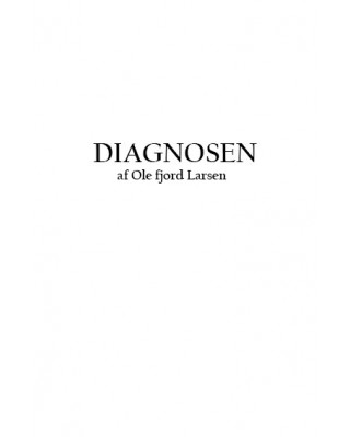 Diagnosen - ebog
