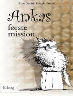 Ankas første mission - ebog