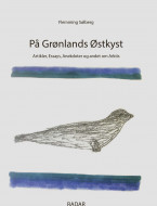 På Grønlands Østkyst - ebog