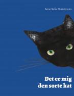 Det er mig den sorte kat - Ebog