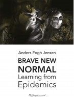 Brave New Normal - audiobook